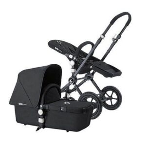 Bugaboo Camaleon With Carrycot Or Seat Rental