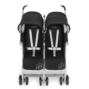 Mclaren Twin Techno Stroller Rental