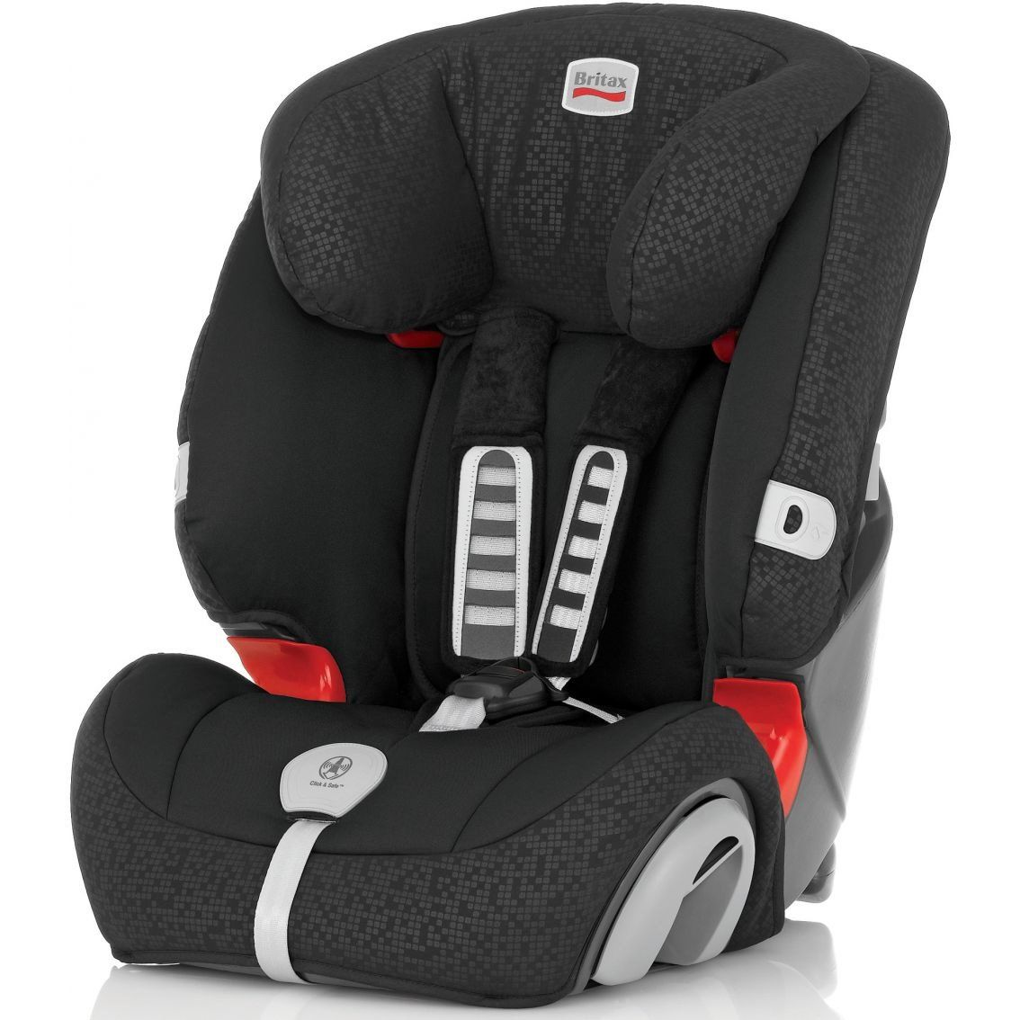 Car Seat Britax Rental