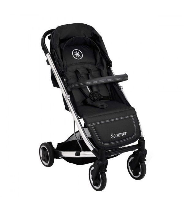 Navington Scooner Stroller Rental In Barcelona