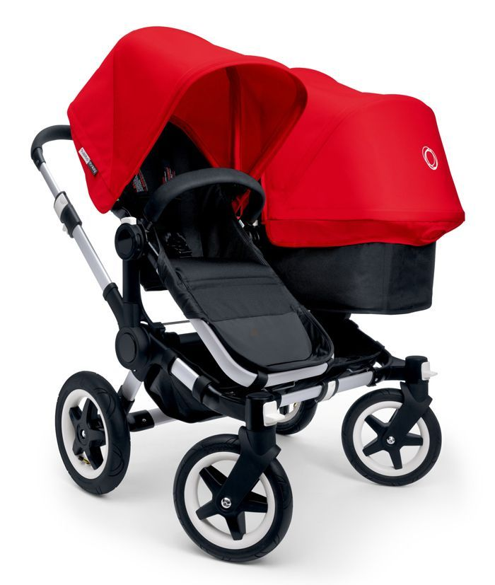 Bugaboo Donkey Twin Or Duo Stroller Rental Easy Travel Kids