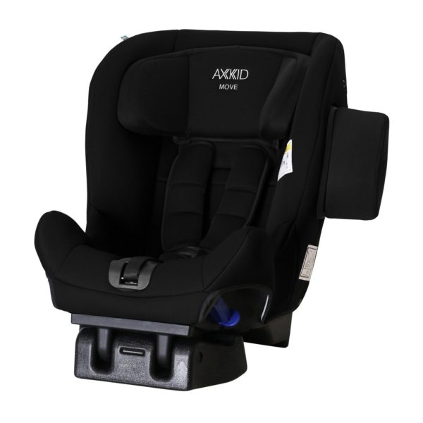 Axkid Move Car Seat Rear Facing